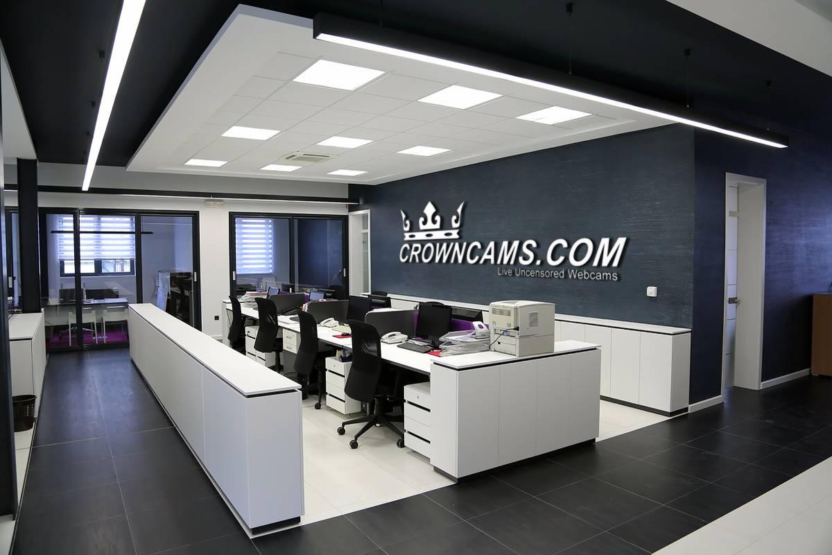 Crowncams