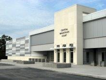 Decker Center, South Carolina
