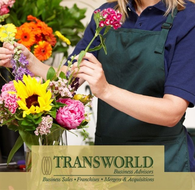 Transworld Business Advisors Supports Trade in the Floral Industry.