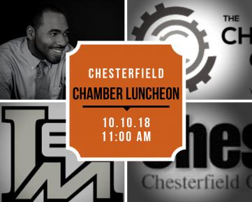 Chesterfield Chamber Patrick McFadden