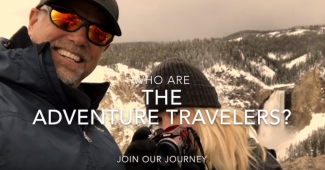 Who Are The Adventure Travelers