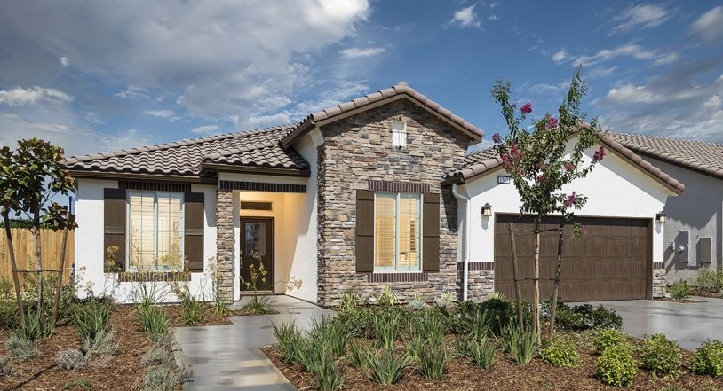 Become a VIP at Lennar's upcoming California Series at Reverie.