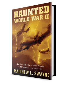 HAUNTED WORLD WAR II