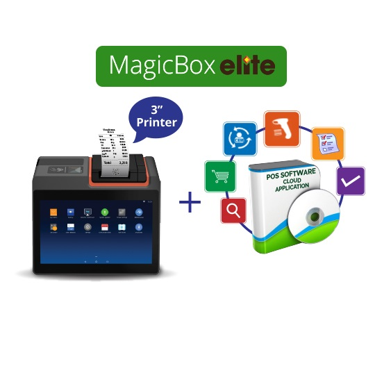 MagicBox-Elite with software