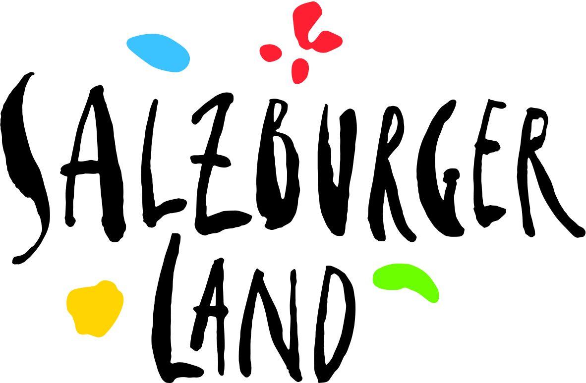 SalzburgerLand Logo,