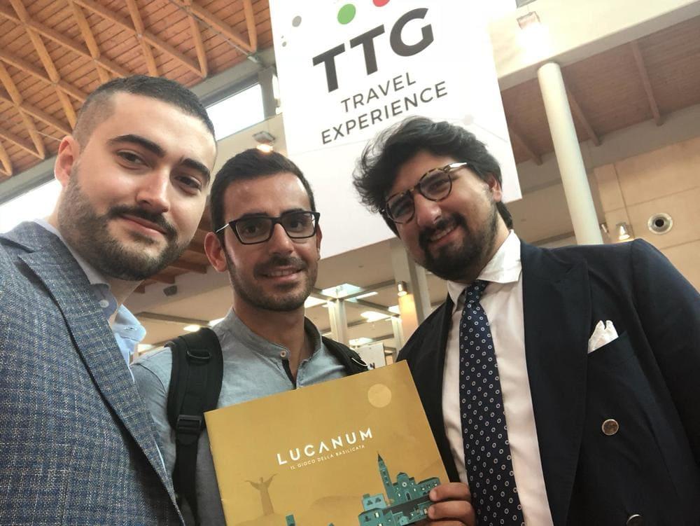 Lucanum al TTG