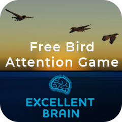 Free Bird Attention Game