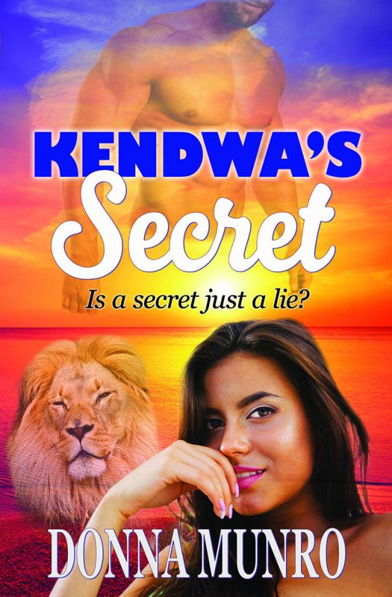 Kendwas Secret front coversmall