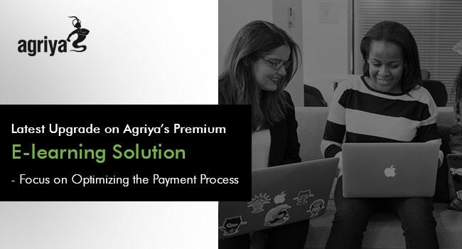 Premium Upgrade for Agriya's E-learning Solution