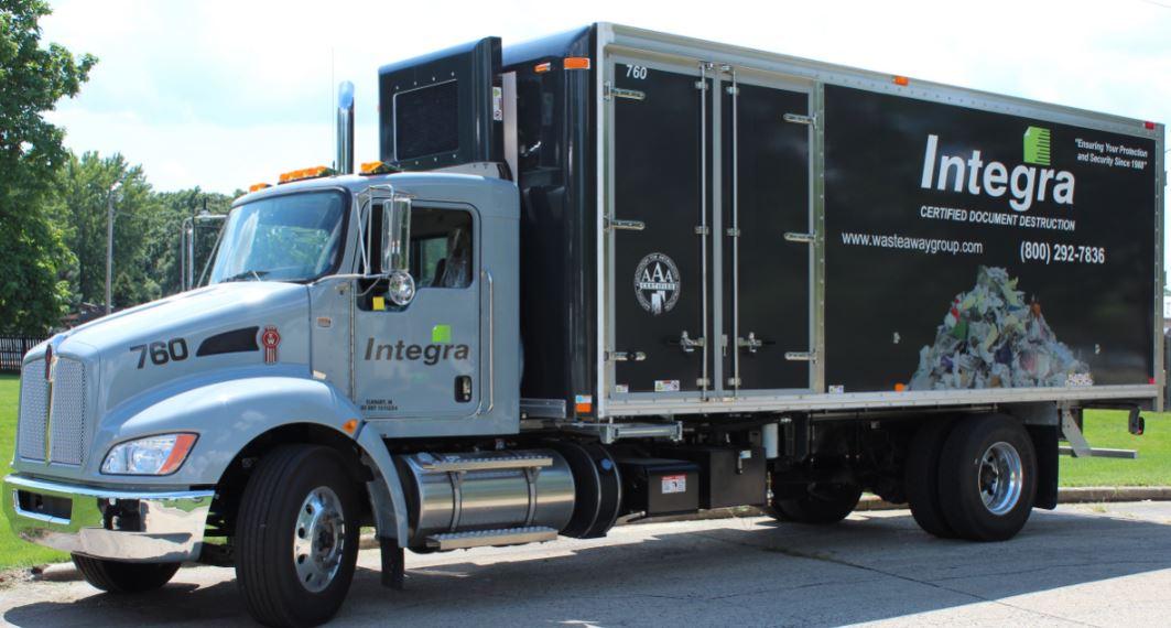 integra truck