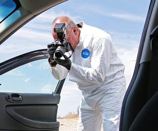 Forensic Photography Training Course