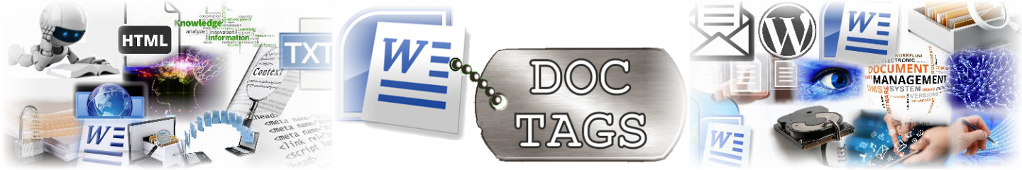 Doc-Tags - Contextual, Accurate, Automatic Document Tagging