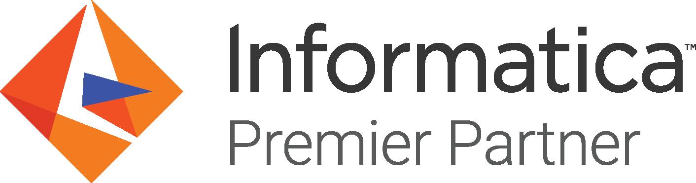 LumenData is an Informatica Partner