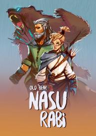 Nasu Rabi (Old Bear)