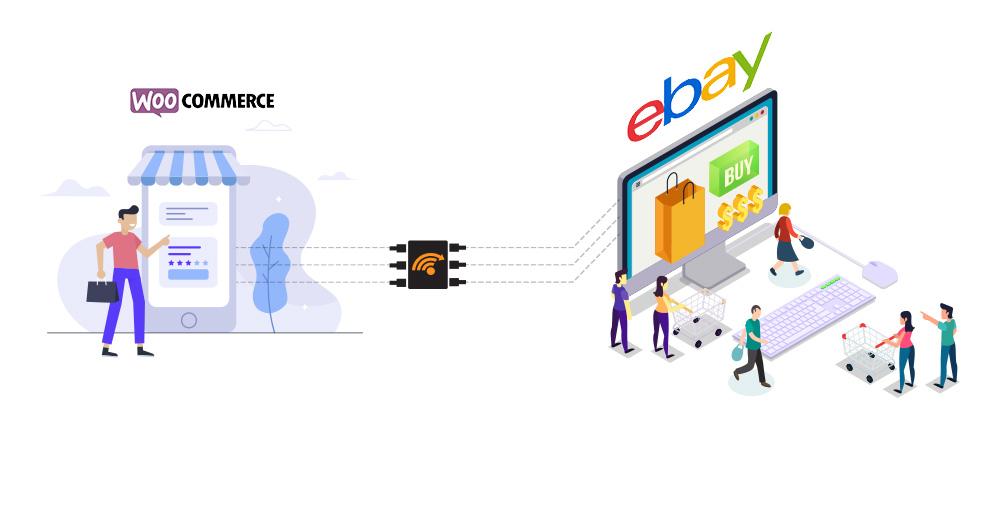 exportfeed woocommerce ebay plugin updated