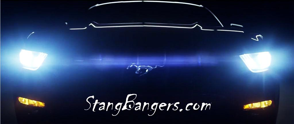 StangBangers.com - Mustang-drivin', gear-bangin' automotive enthusiasts