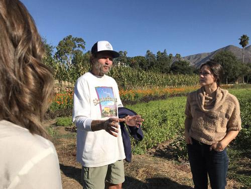 Ventura County Farm Day - November 3, 2018