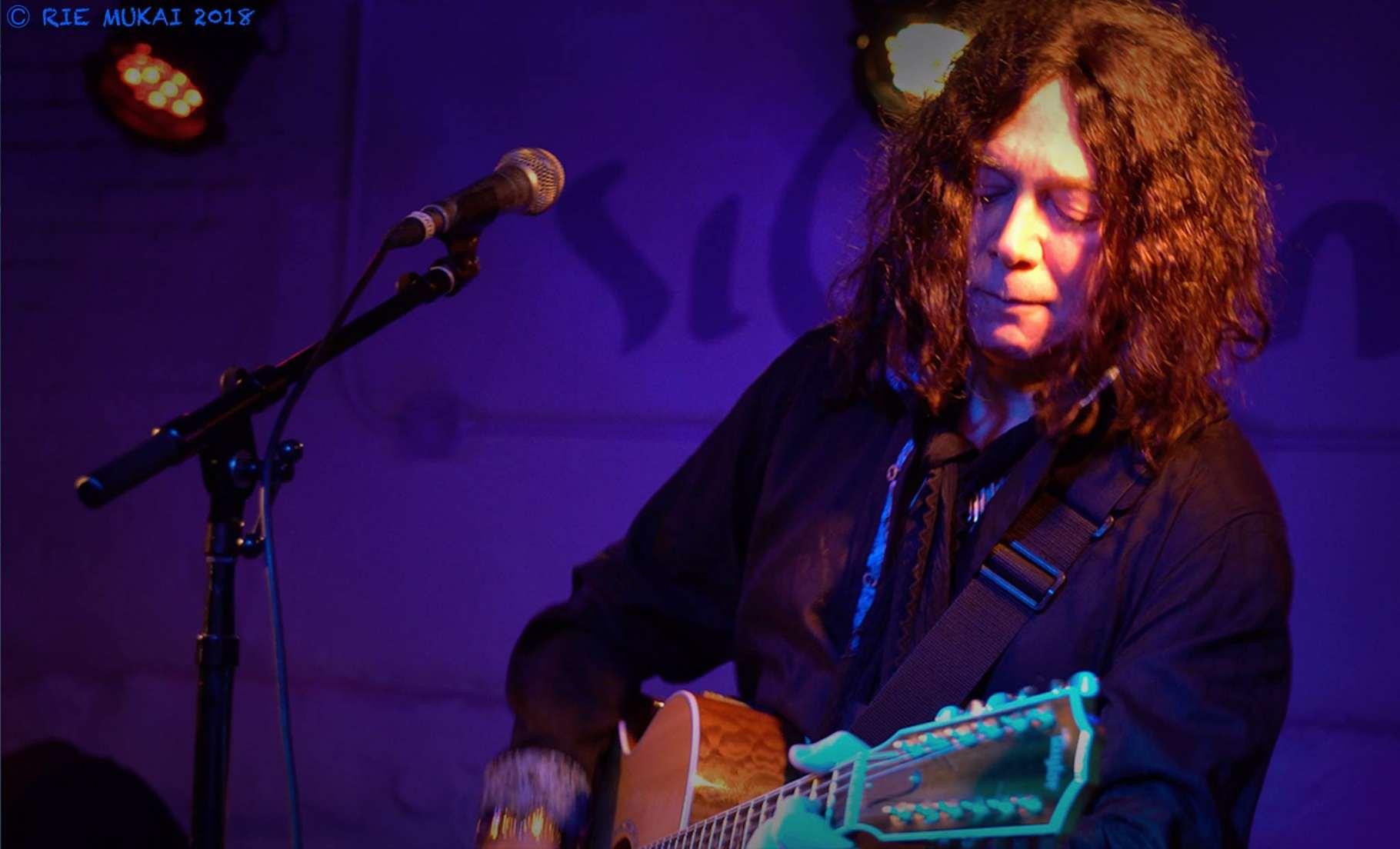 Alan Merrill - Singer/Songwriter