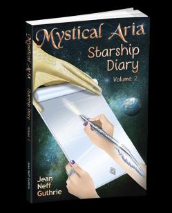 Mystical Aria: Starship Diary