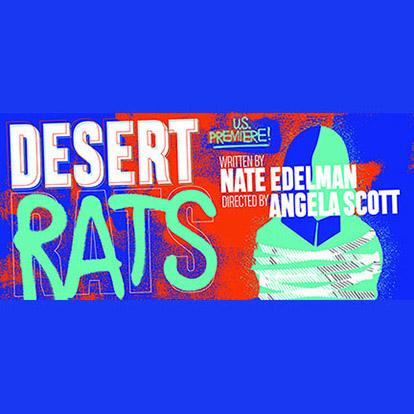 Desert-Rats at LATC
