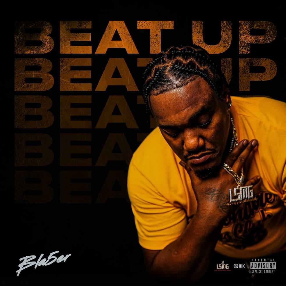 Bla5er Beat Up