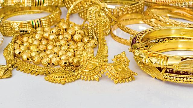 How To Sell Scrap Gold Jewellery For Free Online In The Uk Goldmonkeys Uk Online Prlog