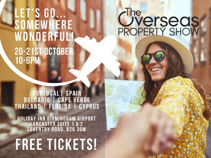TheOverseasPropertyShow-October 20 & 21