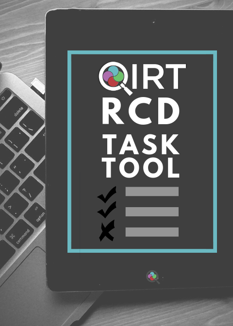 QIRT-RCD-TASK-TOOL