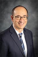 Patent Attorney Marvin Glazer