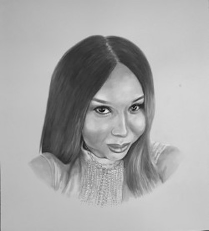 Portrait of Sonya