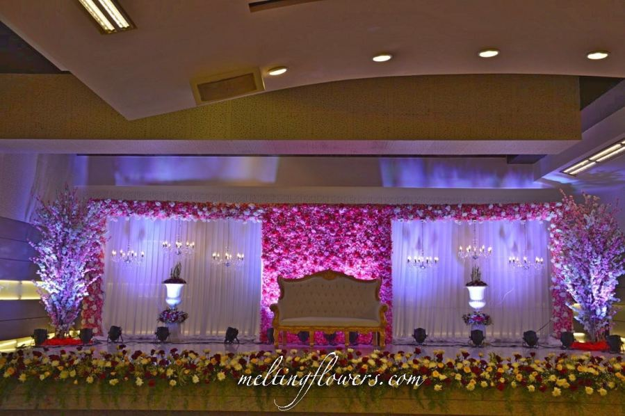 Top Flower Decorators In Bangalore Opt For Wedding Decoration