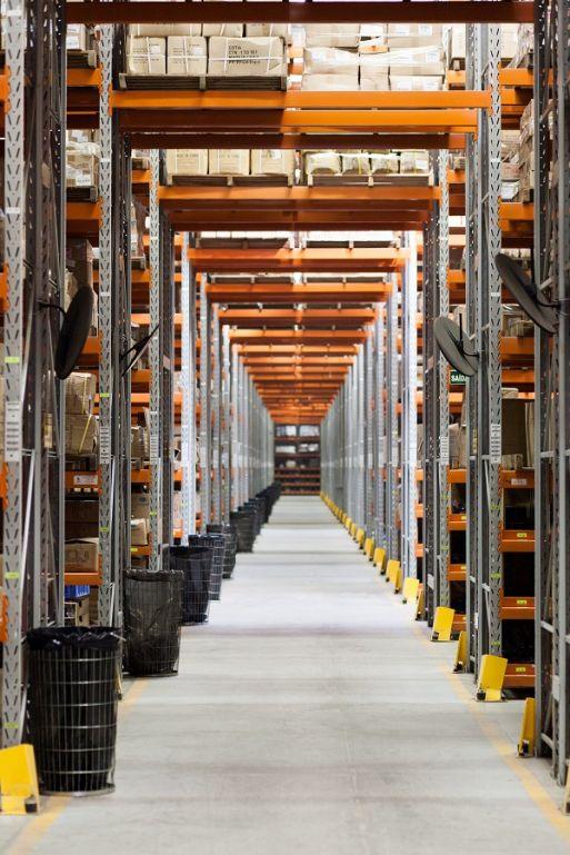 High Pile Storage Webinar Slated for November 8