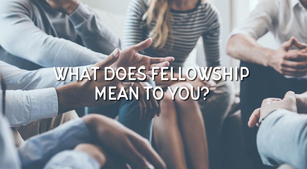 Teleios Explores Fellowship