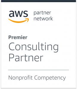 AWS Nonprofit Competency