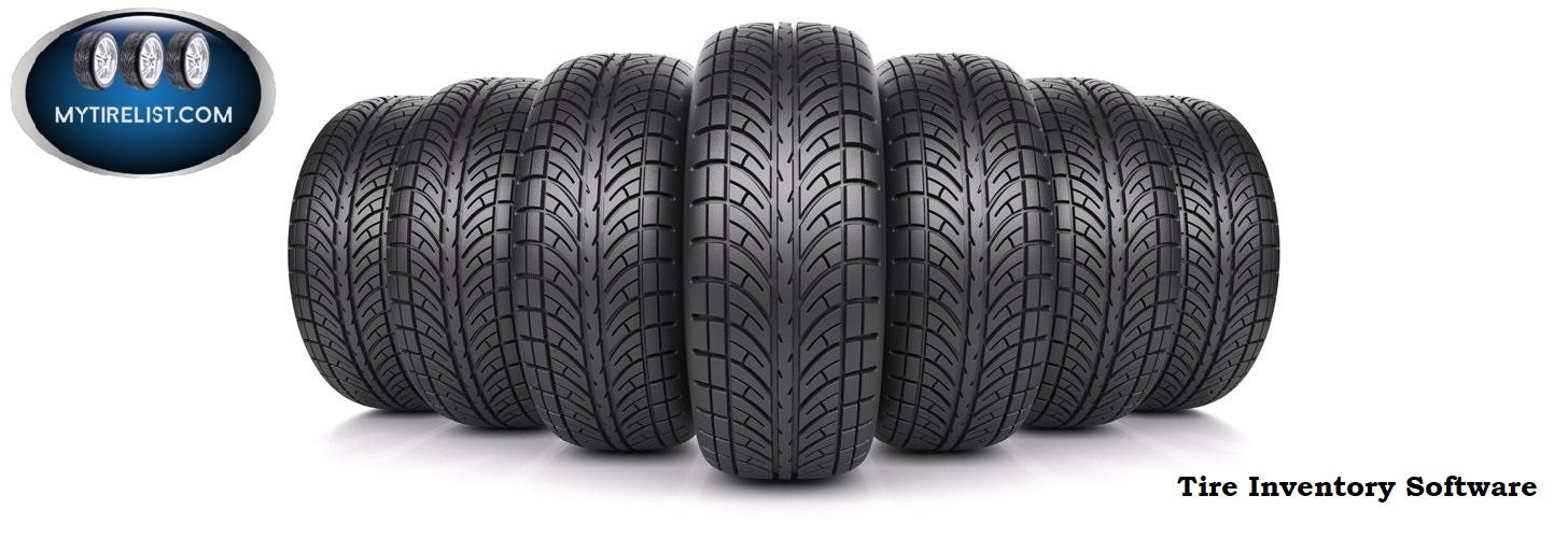 Tire Inventory Software
