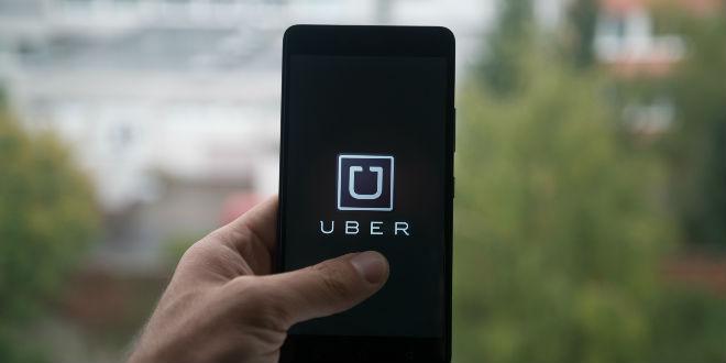 Uber.