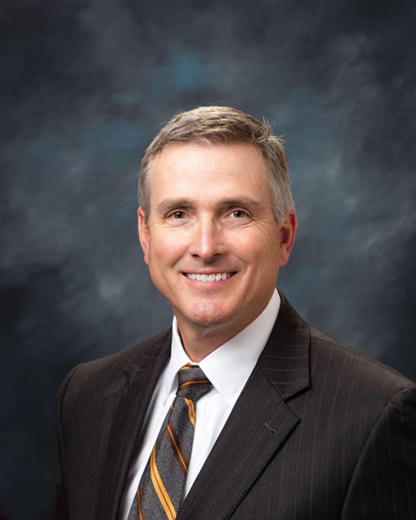 Bob Dowson, Managing Director, Dignity Memorial
