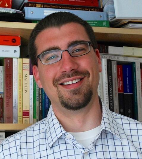 Daniel B Cosacchi, Ph.D