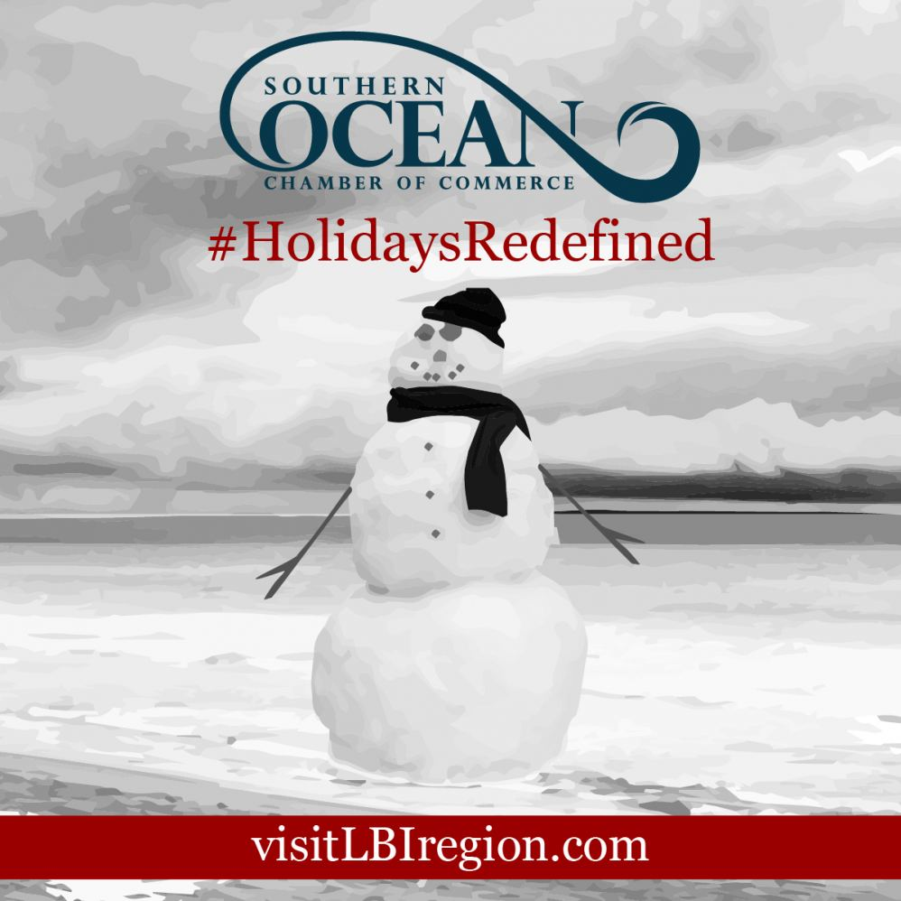 Plan Your Holiday Party in the LBI Region