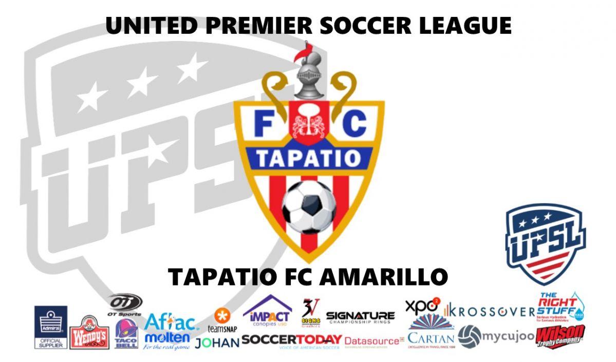 TapatioFC_Amarillo
