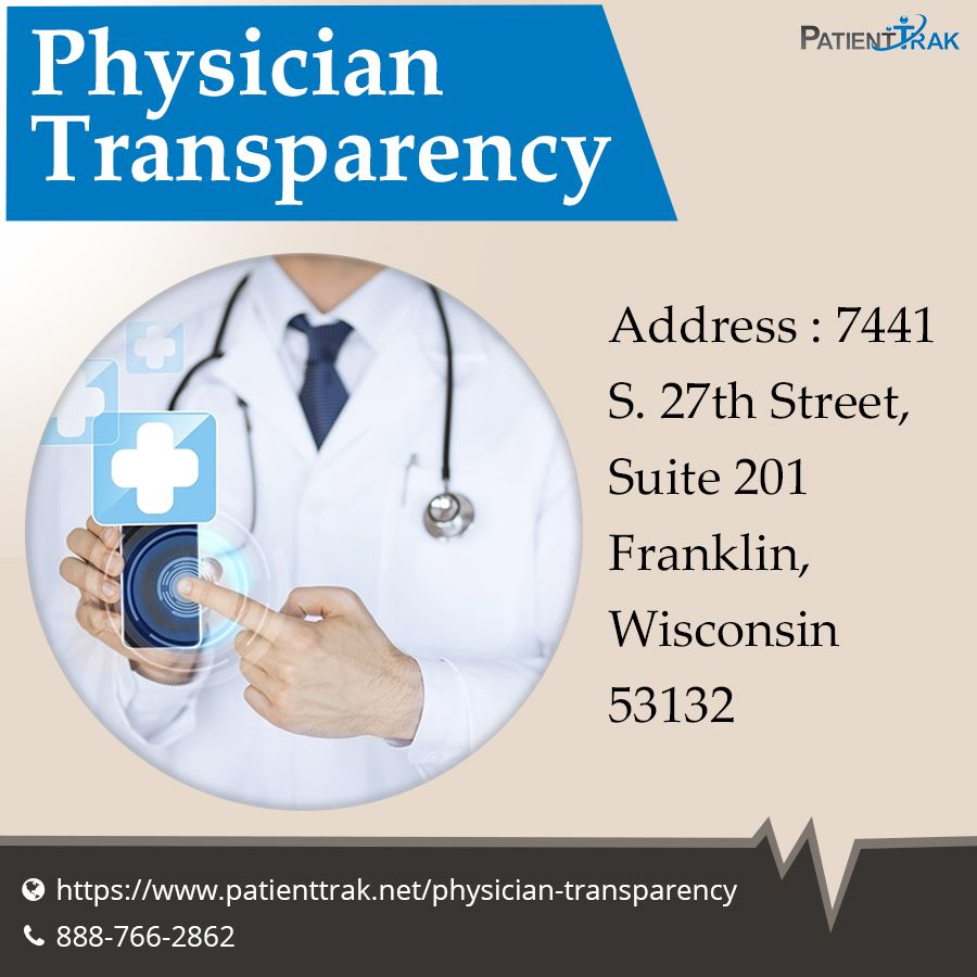 Physician-Transparency