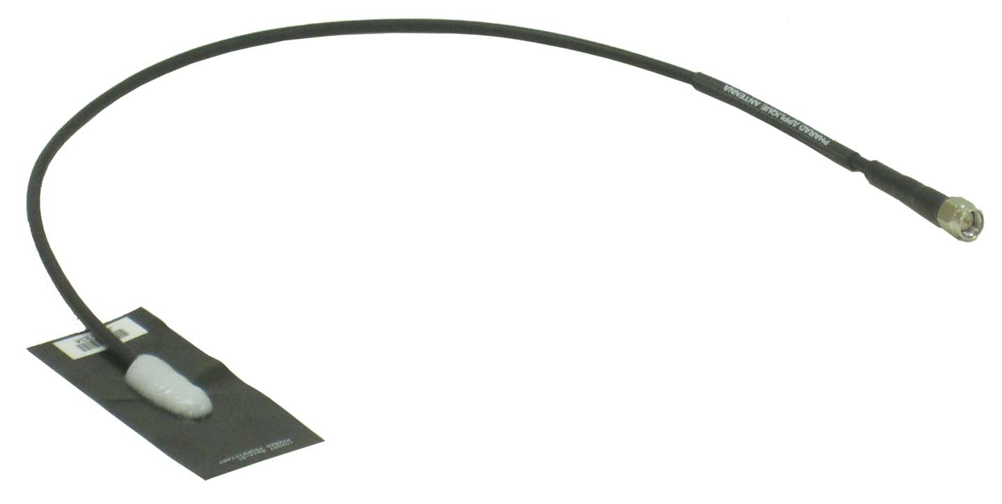 Peel and Stick Antenna for L- S- and C-band