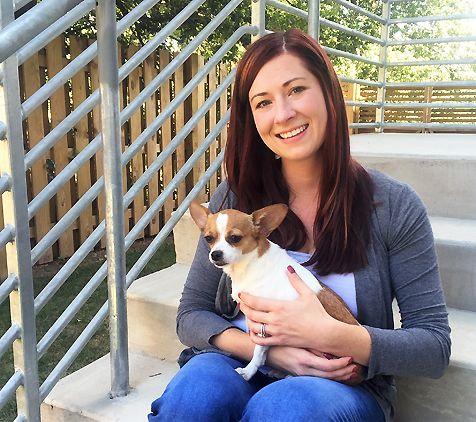 Angela Marcus on Pet Life Radio