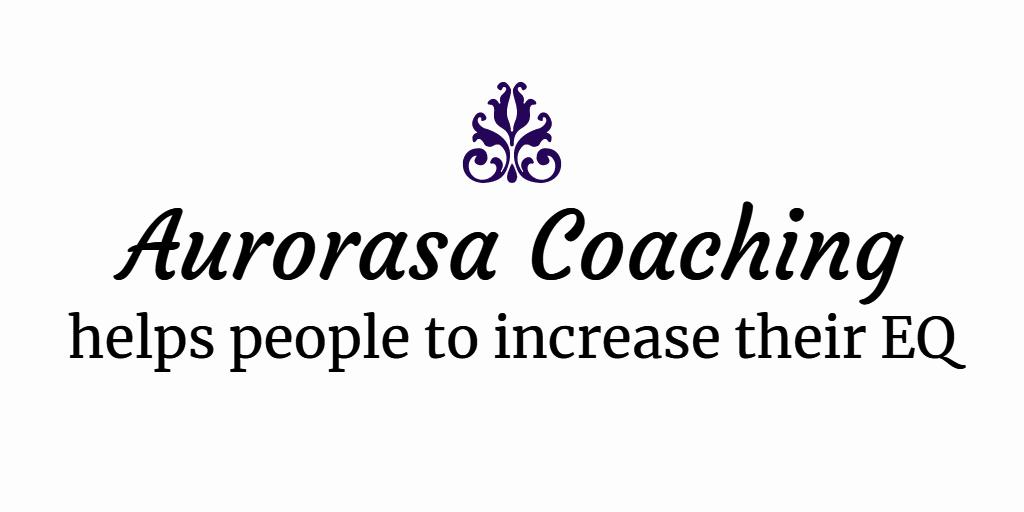 Aurorasa Coaching Logo LW