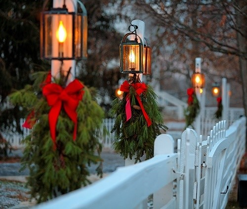 Harrodsburg, KY's halls will be decked for holiday getaways this season.