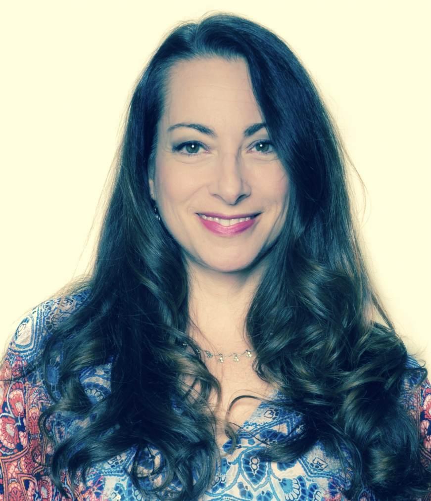 Joanne Newborn, Leadership Transformation Coach