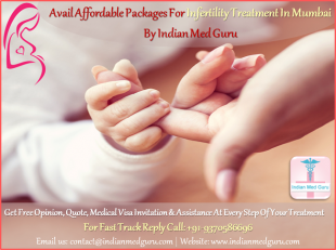 Affordable Packages for Infertility Treatment in Mumbai