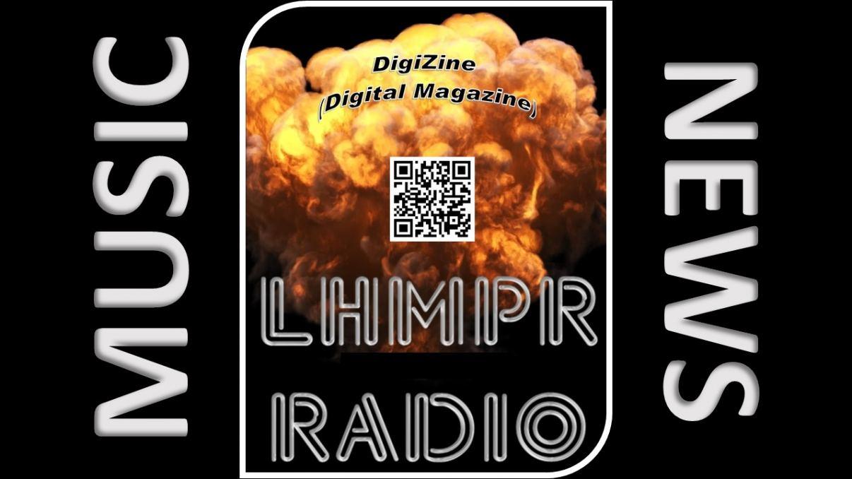 LHMPR Radio DigiZine