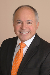 Dino Gavanes, Republican candidate for DuPage County Board for District 1