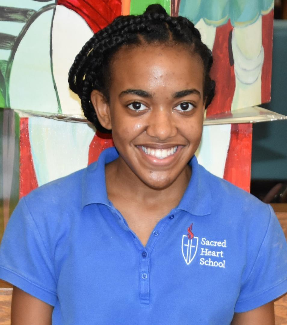 Sacred Heart School Students Place In Yale Invitational Debate And